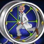 Symbol volných zatočení ze hry automatu Secret Potion