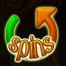 Volné spiny z herního automatu Shamrock'n'Roll