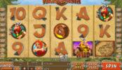 Herní casino automat Viking Mania online