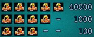 Nejvyšší výhra z online automatu 6 Appeal