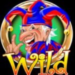 Wild symbol ze hry automatu Action Bank online