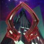 Symbol scatter ze hry automatu Alpha Squad