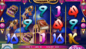 Obrázek ze hry automatu Arabian Tales online