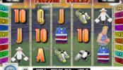 Casino automat Aussie Rules bez registrace