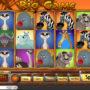 Online herní automat Big Game bez vkladu