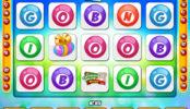 Bingo Slot online automat zdarma