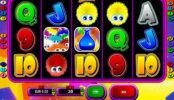 Automat bez stahování Chuzzle online