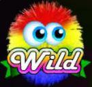 Wild symbol - Chuzzle automat zdarma