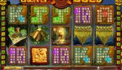 City of Gold hrací kasino automat