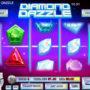 Herní online automat Diamond Dazzle