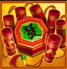 Obrázek scatter ze hry Dragon Parade online