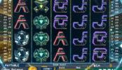 Electron casino automat online