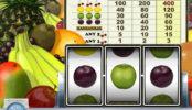Fantastic Fruit online herní automat