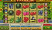 Hrací online automat Farm Slot