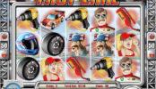 Kasino automat zdarma Fast Lane