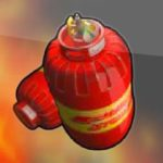 Volné spiny z automatu Firestorm 7