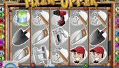 Kasino online automat Fixer Upper zdarma
