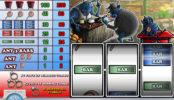 Obrázek z automatové hry Flea Market online