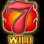 Symbol wild - Hot Twenty online automat zdarma