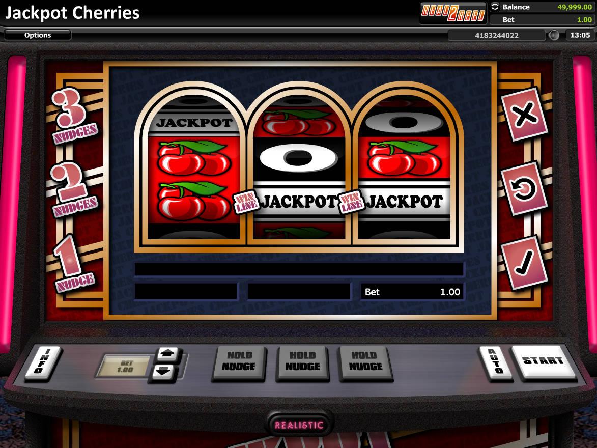 Jackpot slot online indonesia