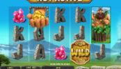 Výherní kasino automat Jackpot Giant