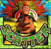 King of the Aztecs - scatter symbol