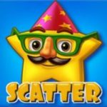 Scatter symbol - Merry Fruits online hrací automat