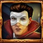 Phantom's Mirror online automat zdarma - wild