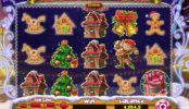 Herní kasino automat Santa's Wild Helpers