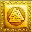 Wild symbol ze hry automatu Troll Hunters online