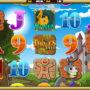Online hrací kasino hra Troll's Tale
