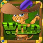 Symbol wild - Troll's Tale herní online automat