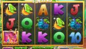 Obrázek ze hry automatu Wild Antics online