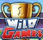Symbol wild ze hry automatu Wild Games