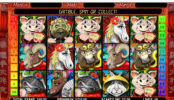 Online casino hra Year of the Dragon