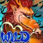 Symbol wild z online automatu Year of the Dragon