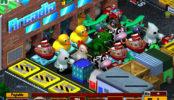 Herní kasino automat Arcadia i3D online