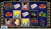 Casino automat As the Reels Turn online bez registrace