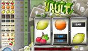 Obrázek ze hry automatu Bust a Vault zdarma