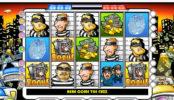Kasino online automat Cops n Robbers