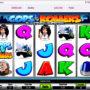 Automat Cops'n'Robbers - Safecracker zdarma bez registrace