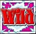 Wild symbol ze hry automatu Count Yer Cash