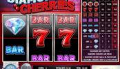 Výherní automat Diamond Cherries bez vkladu