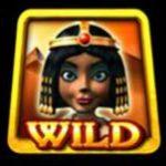 Symbol wild - Egyptian Treasures herní automat online