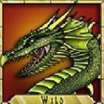 Symbol wild ze hry automatu Fantasy Fortune