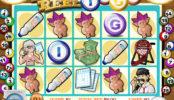 Five Reel Bingo automat zdarma bez vkladu