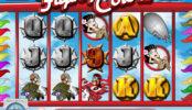 Kasino automat bez registrace Flying Colors