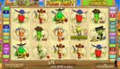 Freaky Wild West kasino automat zdarma