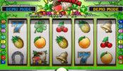 Online kasino automat Fruit Bonanza