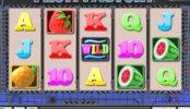 Online automat bez vkladu Fruit Factory